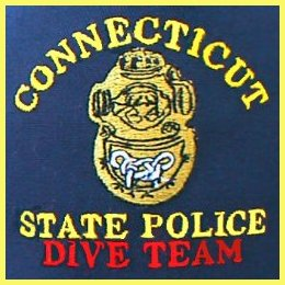 CSP Dive Team Insignia (Unofficial)